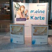 Barclaydcard - VISA - Flughafen Stuttgart