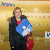 Barclaydcard - Amway