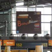 AMERICAN EXPRESS - Flughafen Stuttgart