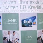 Barclaycard - LR Kreditkarten