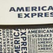 AMERICAN EXPRESS - Grüne Woche