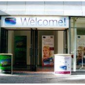 Barclaydcard - Veranstaltung am Kudamm